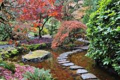 abbellimento del giardino Immagini Stock