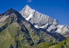 Abbellisca nelle alpi della pennina, Svizzera Immagini Stock Libere da Diritti