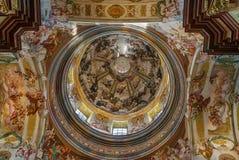 abbeyÖsterrike melk Royaltyfria Bilder