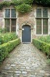 abbey ścieżki zdjęcie royalty free