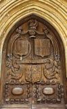 Abbey Bath Foto de archivo libre de regalías
