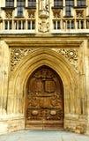 The Abbey Bath Royalty Free Stock Photos