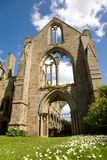 Abbey of Beauport Stock Photography