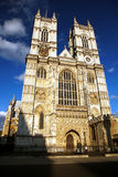 Abbey Cathedral in London, UK Royalty Free Stock Image