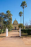 Abbey Church in New Norcia Stock Photography