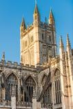 Bath Abbey, United Kingdom Stock Images