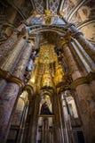 Abbey, Convento de Cristo Stock Photo