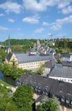 Abbey de Neumunster Stock Photos