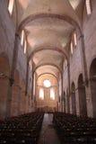 Abbey of Eberbach Stock Photos