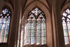 Abbey of Eberbach Stock Photography