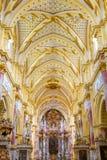 Abbey Ebrach Imagen de archivo libre de regalías