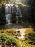 Abbey Falls lizenzfreie stockfotografie
