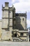 Abbey Gatehouse, Bristol photographie stock libre de droits