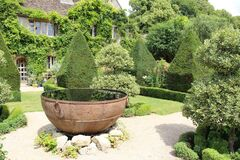 Abbey House Gardens, Wiltshire, UK