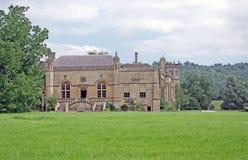 abbey lacock Zdjęcie Royalty Free