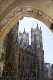 abbey london westminster Royaltyfria Bilder