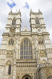 abbey london westminster Arkivfoton