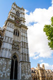 abbey london westminster Arkivfoto