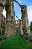 Abbey of Rievaulx Royalty Free Stock Images