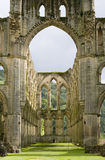 abbey rievaulx Zdjęcia Stock