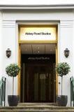 Abbey Road Studios Stock Image