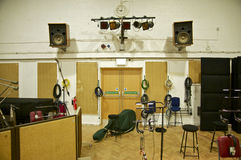 Abbey Road Studios, London Stockfoto