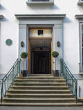 Abbey Road studios Royalty Free Stock Images