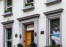 Abbey Road-Studios in London (hdr) Lizenzfreie Stockfotografie