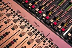 Abbey Road Studios, Londres Imagenes de archivo