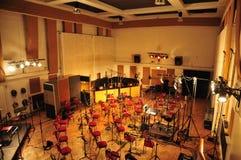 Abbey Road Studios, Londres image stock