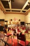 Abbey Road Studios, Londres Foto de archivo libre de regalías