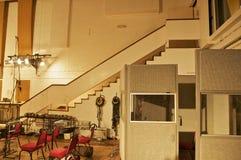 Abbey Road Studios, Londres Imagen de archivo libre de regalías
