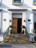 Abbey Road Studios Shop London, royalty free stock photography