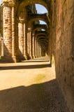 Abbey Ruins Lizenzfreie Stockfotografie