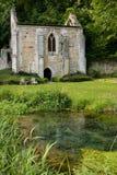 Abbey Ruins Imagen de archivo libre de regalías
