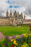 Abbey of Saint Etienne, Caen Royalty Free Stock Images