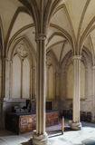 Abbey of Sainte-Trinite, Caen, France Royalty Free Stock Photography