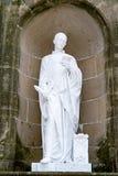Abbey of Santa Maria de Montserrat Royalty Free Stock Image