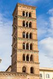 Abbey of Santa Maria in Grottaferrata, Italy Stock Photos