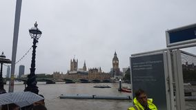 abbey westminster Royaltyfri Bild