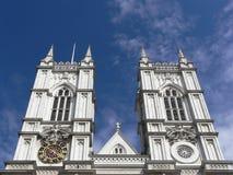 abbey westminster Royaltyfri Bild