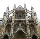abbey westminster Royaltyfria Foton