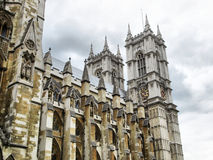 abbey westminster Arkivbild