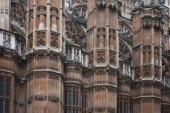 abbey westminster Arkivbilder