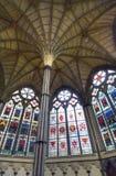 abbey westminster Fotografering för Bildbyråer