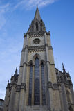 abbeybad Arkivfoton