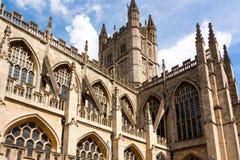 abbeybad Arkivbilder