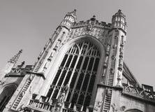 abbeybad Fotografering för Bildbyråer