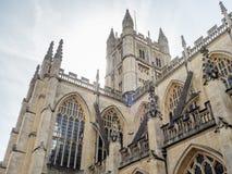 abbeybad england Fotografering för Bildbyråer