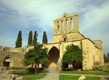 abbeybellapais Arkivbilder